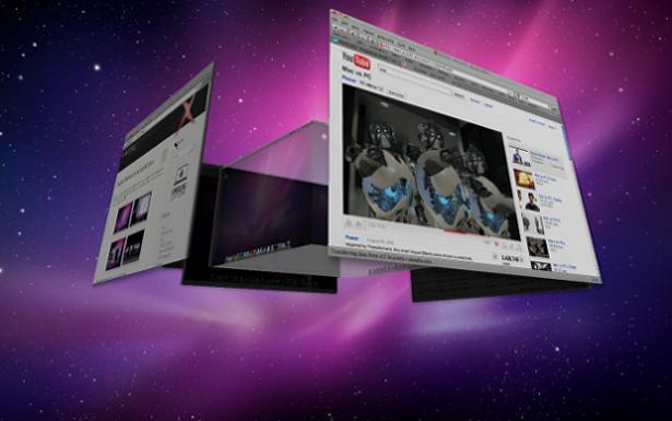 ubuntu mac 主题