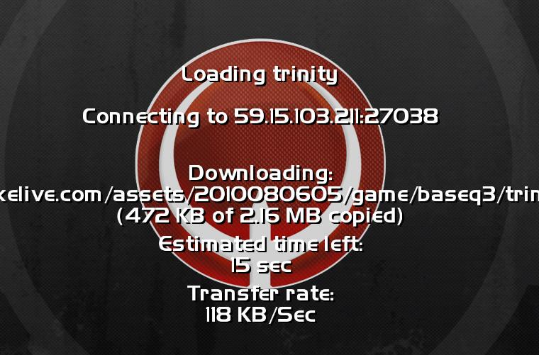 Quake Live ubuntu 游戏