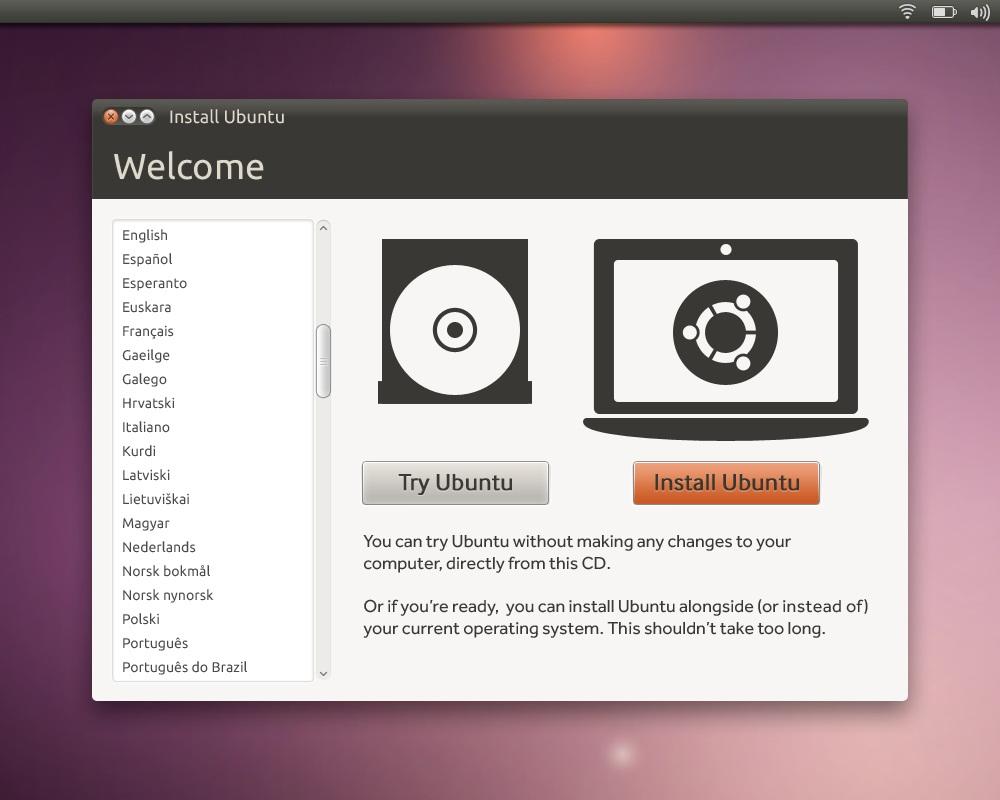 ubuntu 10.10 升级 幻灯片 效果